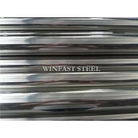 Buy cheap 304 316L Welded Stainless Steel Pipe / Sanitary Stainless Steel Tubing from wholesalers