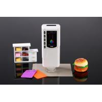 Buy cheap NR110 CIE LAB 4mm aperture printing colorimeter color meter color reader price for color analysis product