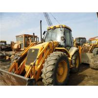 Buy cheap JCB 4CX Used Backhoe Loader For Sale product