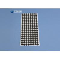 Buy cheap Panton Color Die Cutting Materials EVA Type 0.1mm Size Tolerance OEM Service from wholesalers
