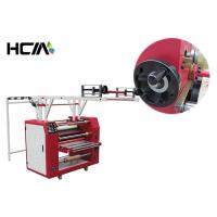 Buy cheap Dye Sublimation Roller Lanyard Heat Press Machine , Digital Ribbon Printing Equipment from wholesalers