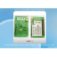 Buy cheap gprs modem module from wholesalers