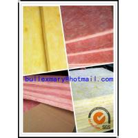 Buy cheap glass wool felt insulation from wholesalers