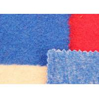 Buy cheap Big Positioning Style Modern Designer Jacquard Velvet Fabric Eco - Friendly from wholesalers