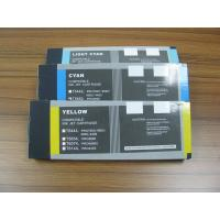 Buy cheap 220ml Compatible Printer Ink Cartridges Durable For Epson 4800 4880 from wholesalers