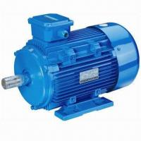 Yd Series Pole Changing Variable Speed Ac Electric Motor