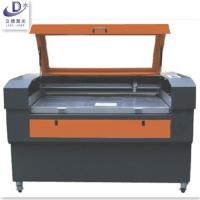 Buy cheap 120W Wood Laser Engraving Machine , Wood Bamboo Glass Co2 Laser Cutter from wholesalers