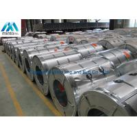 Buy cheap ASTM A653 Hot Rolled Galvanized Steel Coil Corrugated Steel Sheet In Coil from wholesalers