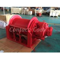 Buy cheap free fall hydraulic winch for piling rig from wholesalers