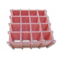 Buy cheap Flame Resistance Conductive PP Plastic Corrugated Plastic Dividers 800*2000mm from wholesalers