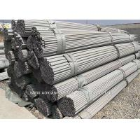 Buy cheap ASTM A312 / A249  304 316L  Pickled Industrial Seamless Steel Tube 8 Sch80 from wholesalers