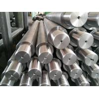 Buy cheap Industry Hydraulic Piston Rod Corrosion Resistant With Induction Hardened from wholesalers