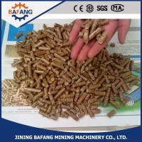 Buy cheap Less moisture biofuel stick shape 6-8mm wood pellets for heating system from wholesalers