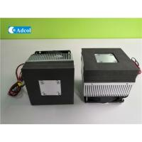 Buy cheap Thermoelectric Air To Plate  Peltier Cooler  12V DC High Efficiency product