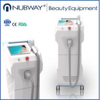 Buy cheap 2017 Best Beauty Care Machine Diode Laser Soprano Hair Removal Machine pain free from wholesalers