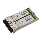 Buy cheap 10Gb/s SFP+ Bidi LC 20km 1270/1330nm SM Simplex LC optical transceiver module from wholesalers