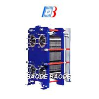 Buy cheap milk pasteurization plate heat exchanger from wholesalers