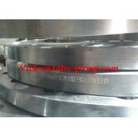 Buy cheap API 6A ASTM A694 F70 flanges from wholesalers