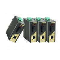 1 port Industrial Ethernet switch , 1 Megabit TX and 1 Megabit FX unmanaged Network Switch