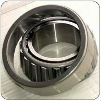 Buy cheap Rapid Rotation Boat Trailer Tire Bearings For Solid Outer Rings Silver Color from wholesalers