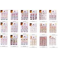 Buy cheap Artificial Nail / 1204 Series from wholesalers
