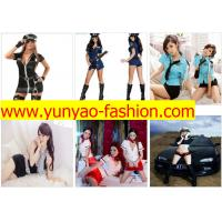 Buy cheap stewardess and police uniform Bra panty&lingeries from china factory from wholesalers
