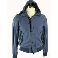 Buy cheap Custom Ladies Spring Jackets Cotton / Nylon Windbreaker Jackets Ladies product