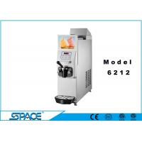Buy cheap Small Size Table Top Soft Serve Ice Cream Machine Single Flavor CE  ETL Approved from wholesalers