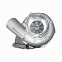 Buy cheap H1C Turbocharger, Designed for Cummins Engine, Part Number 3535381 02563499 from wholesalers