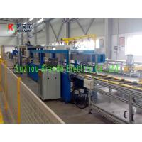 Buy cheap Compact busbar assembly line, sandwich busbar fabrication equipment, busduct assembly machine from wholesalers