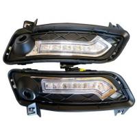 Buy cheap 5w / 6w Dimmable Led Fog Headlights 900lm Anti-Shock For VW Polo / Chevrolet from wholesalers