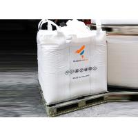 Buy cheap Hot Sale Skirt Bulk Bags Made By Coated PP Woven Fabric Used for Chemical, Gravel Mining, Building Material, Plastic from wholesalers