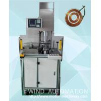 Buy cheap Copper magnetic coils winding machine WIND-IH-DW from wholesalers