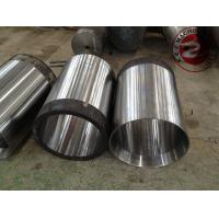 Buy cheap Precision Gear Rack Alloy Steel Forgings For Mining Machinery ASME GB from wholesalers
