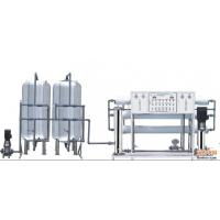 Buy cheap RO Water Treatment Machine / Water Purification Equipment (5000L/H) from wholesalers