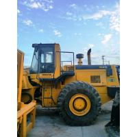 Buy cheap 2014 second-hand loaders for sale koamtsu Used  Wheel Loader china front end loader from wholesalers