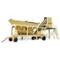 Buy cheap Mobile Concrete Mixing Plant (YHZS50) from wholesalers