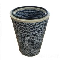 Buy cheap Hot Sale Dust Collector Air Filter Cartridge Powder Coating Dust Filter from wholesalers