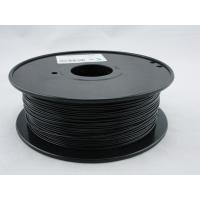 Quality TEPG Black 3.0mm 3D Printing Material Filament T-Glass For 3D Printer for sale