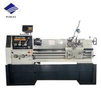 Buy cheap Chinese Metal Gap Bed Lathe C6236/C6240 Horizontal Lathe Machine Price product