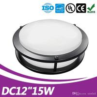 Buy cheap special LLE design driverless 12 15w dimmable mounted led ceiling lights fixtures from wholesalers