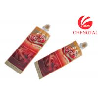 Buy cheap Mini Nozzle Spouted Pouches For Chocolate Jam And Syrup Candy Packaging from wholesalers