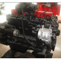 Buy cheap 210HP Euro3 Dongfeng Cummins B210 33 Engine,Cummins Engine Assembly, Dongfeng Cummins Engine product