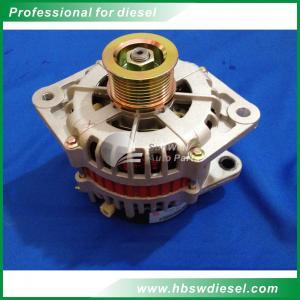 Buy cheap Cummins 6BT Diesel Engine Alternator 3972529 1 Pcs In 1 Carton Packaging product