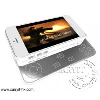 Buy cheap IP002 Aluminum Game Pad, Game controller for iPhone 5 from wholesalers