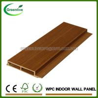 Buy cheap WPC Interior Wall Panel from wholesalers
