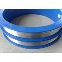 Buy cheap High Temp Resistant Molybdenum Cutting Wire Dia3.17mm Good Strength from wholesalers