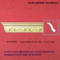 Buy cheap hand painted picture frame,frame cardboard picture from wholesalers