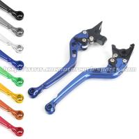 Buy cheap Daytona 675 Motorcycle Brake Clutch Lever For Motorcycle Adjustable Lever product