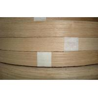 Buy cheap Natural Edge Banding Furniture Veneer  ,  Ash Veneer Sheets from wholesalers